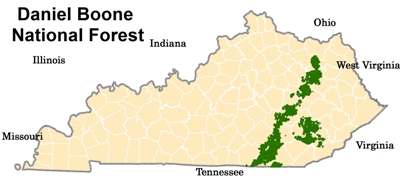 Kentucky Department of Fish and Wildlife Resources on