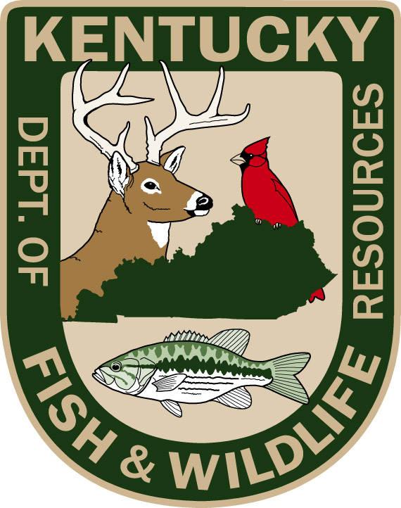 Kentucky department of fish and wildlife resources for Tennessee fish and wildlife